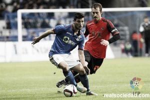 Real Sociedad vs Real Oviedo en directo y en vivo online