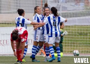 Primera División Femenina: cuatro jornadas, cuatro líderes