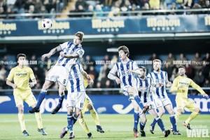 Real Sociedad-Villarreal: próximo duelo, 19 de febrero a las 12:00 horas