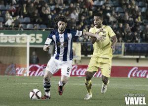 Lista de convocados del Villarreal CF ante el Getafe CF