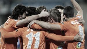 Real Sociedad - Shakhtar Donetsk, así lo vivimos