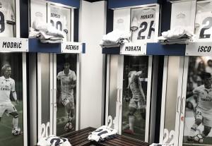 Real Madrid - Valencia, le formazioni ufficiali: Zidane lancia James