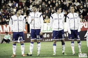 Real Zaragoza - Villarreal CF: estreno del nuevo Real Zaragoza