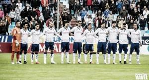 Resultado Oviedo 1-0 Zaragoza en Segunda División 2016: sin reacción