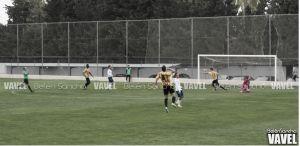 Fotos e imágenes del Real Zaragoza B-Sant Andreu de la 14ª jornada del grupo III de Segunda B