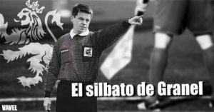 El silbato de Granel: RCD Mallorca - Real Zaragoza