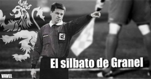 El silbato de Granel 2015/2016: Real Zaragoza - Numancia
