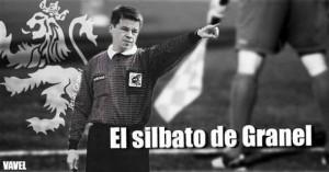 El silbato de Granel 2015/2016: Real Zaragoza - Ponferradina