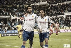 Eldin y Borja hacen rugir al león