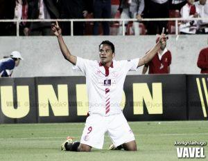 Sevilla - Real Sociedad: que siga la fiesta