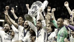 El Real Madrid lidera el ranking UEFA de clubes por cuarto año consecutivo