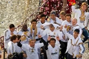 Real Madrid: Worthy and deserving La Liga Champions