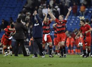 La Estirada: Por una Copa a partido único