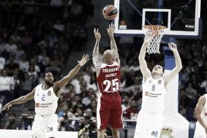 Turkish Airlines Euroleague - Ancora brillante, ancora sconfitta: Milano cede al Real Madrid (100-90)