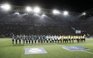 Champions League, il Borussia fa visita al Real Madrid con un obiettivo