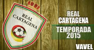 Guía VAVEL Torneo Águila 2015: Real Cartagena