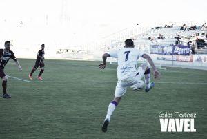 Real Jaén - Villanovense: tres puntos de enorme valía