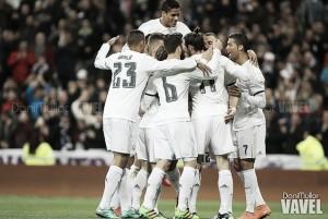 Real Madrid - Sevilla: puntuaciones Real Madrid, jornada 30 Liga BBVA