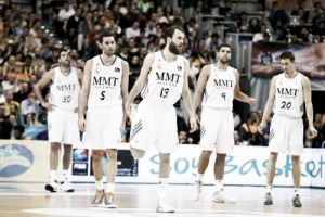 Real Madrid vs Anadolu Efes en vivo y en directo