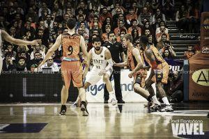 Real Madrid - Valencia Basket: los titanes de Liga Endesa lucharán en el Palacio