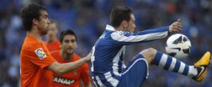 Match nul entre l'Espanyol et la Real Sociedad