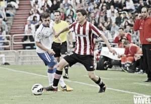 Athletic - Zaragoza: recuerdos de Primera