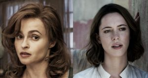 Helena Bonham Carter y Rebecca Hall fichan por el piloto de 'Codes of Conduct' para HBO