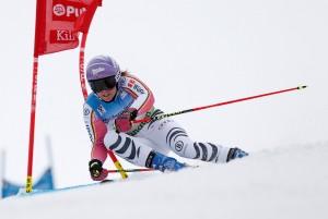 Killington -Moelgg ancora a podio, Rebensburg vince e bissa Solden