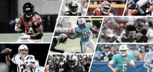 NFL Recap - Brady vince la sfida contro Brees. Dominano Raiders, Titans e Buccaneers, disastro Dallas Cowboys