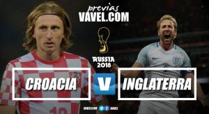 Russia 2018 - Croazia e Inghilterra alla caccia della storia