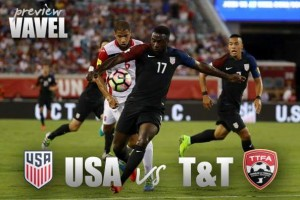 United States vs Trinidad and Tobago Preview: Yanks battle it out in Denver