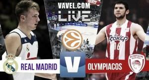 El Madrid empieza por la puesta grande