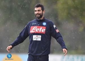"""Napoli, Albiol in vista del Milan: """"Loro squadra forte, attenzione a non farsi sorprendere"""""""