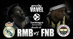 Previa Real Madrid -Fenerbahçe: Laso contraObradovic