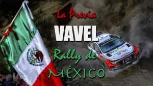 Previa Rally de México: la tierra llega al mundial