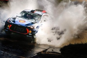 Rally d'Argentina 2017 - Day 3: capolavoro belga