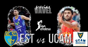 Movistar Estudiantes - UCAM Murcia: Último billete para playoff