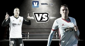 Duelo de internacionales: Rodrigo vs Aspas