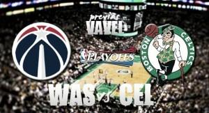 Previa Celtics - Wizards: despejar cualquier atisbo de dudas