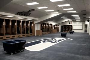 Reconstrucción de segunda mano en los Seahawks