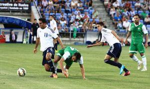 Real Betis - Recreativo de Huelva: distintas dinámicas, mismo objetivo
