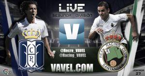 Recreativo de Huelva - Racing de Santander en directo online (1-0)