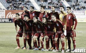 Ojeando al rival: Recreativo de Huelva