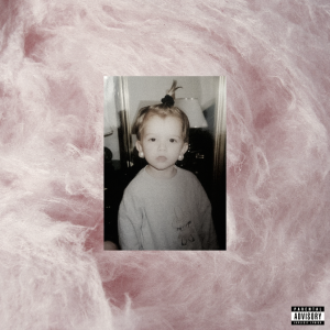 """Oro Rosa"", el primer álbum de Recycled J"