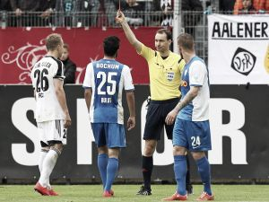 VfR Aalen 2-4 VfL Bochum: Visitors' super second-half sees off spirited Aalen comeback