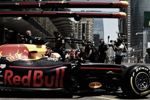 Red Bull introducirá en Silverstone una mejora en el carburante