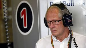 Red Bull: ‹‹Ou a Audi entra ou nós saímos››