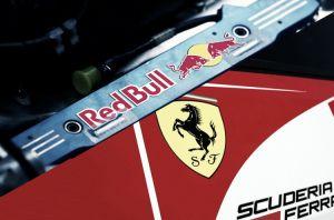 Red Bull continúa su pulso a la espera de encontrar un motor para 2016