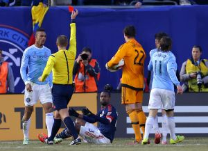 MLS Roundtable: Early Season Reactions