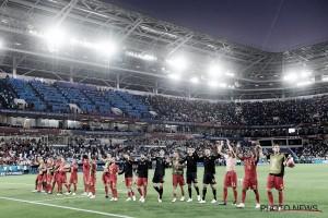 Bélgica contra el mundo